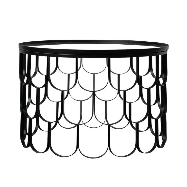 Möbler - Bord - Kaffebord Beatrix Design ByOn