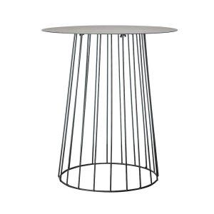 Möbler - Bord - Kaffe bord Inne / Trädgård - SPHERIC- Svart Design ByOn