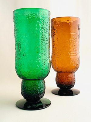 Arabia - Fauna - Öl glas Design Oiva Toikka