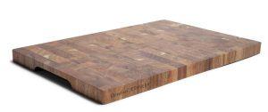 Orrefors - gedigen skärbräda av trä
