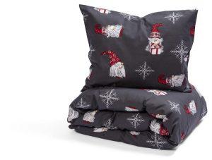 Påslakanset - jul Tomtenisse Arvid Design Lord Nelson Victory