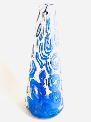 Stockholms Glasbruk Skansen - Konstglas - Vas Design Martin Ehrensvärd