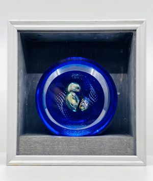 Oldergaard - Bubbles - Väggskåp / Led belysning design Robert Oldergaarden