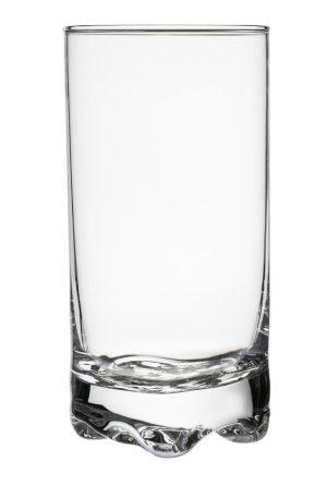 Iittala - Gaissa - 6 st öl / drinkglas 38 cl - design Tapio Wirkkala