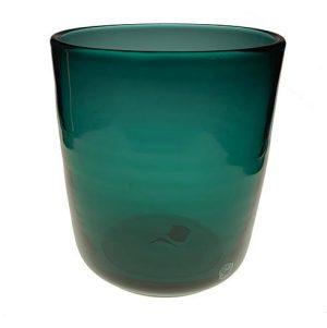 Reijmyre - B468 - Ytterfoder / Kruka Grön design Monica Bratt