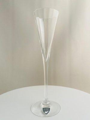 Orrefors - Optica Symphony - Snaps glas design Gunnar Cyren