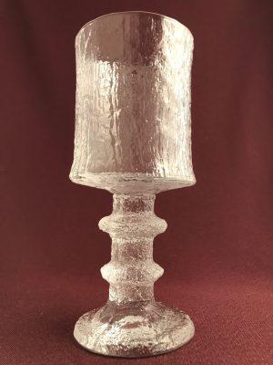 Iittala - Festivo - Öl glas-design Timo Sarpanneva
